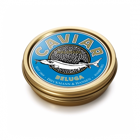 Beluga - Caviar