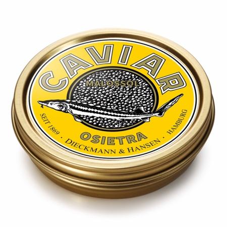 Osietra - Caviar