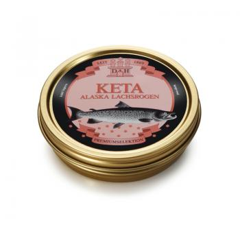 Keta - Caviar