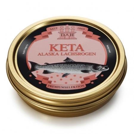 Keta - Kaviar